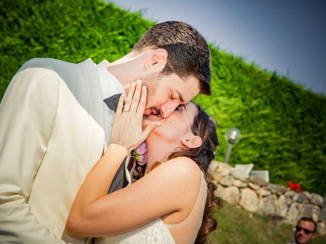 Il matrimonio di Gabriele e Valentina a Costermano, Verona 22