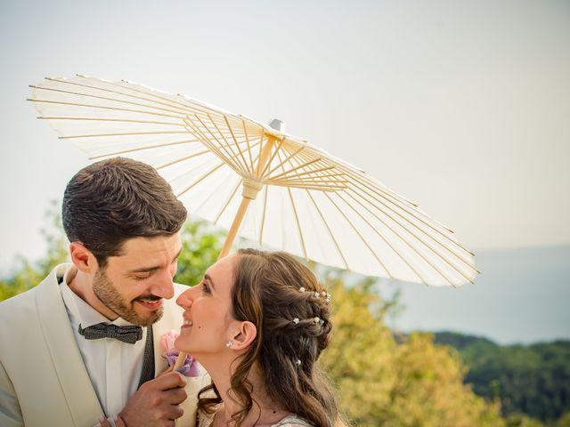 Il matrimonio di Gabriele e Valentina a Costermano, Verona 24