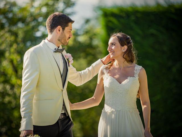 Il matrimonio di Gabriele e Valentina a Costermano, Verona 27