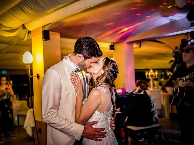Il matrimonio di Gabriele e Valentina a Costermano, Verona 33