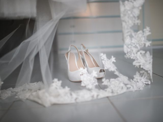 Il matrimonio di Andrea e Corinne a Pesaro, Pesaro - Urbino 6