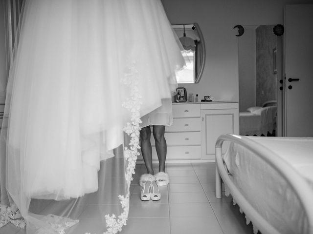 Il matrimonio di Andrea e Corinne a Pesaro, Pesaro - Urbino 8
