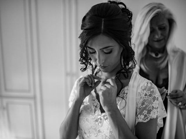 Il matrimonio di Andrea e Corinne a Pesaro, Pesaro - Urbino 9