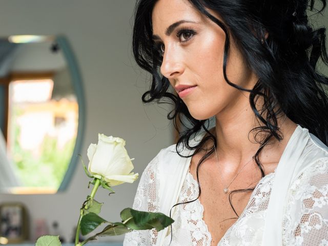 Il matrimonio di Andrea e Corinne a Pesaro, Pesaro - Urbino 10