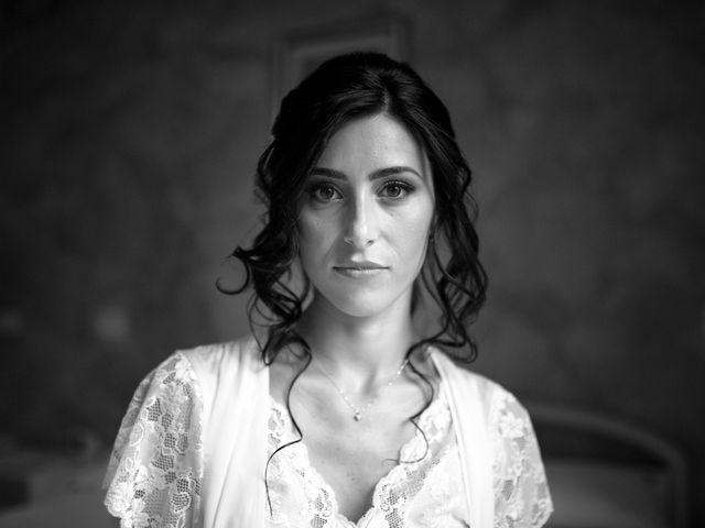 Il matrimonio di Andrea e Corinne a Pesaro, Pesaro - Urbino 12