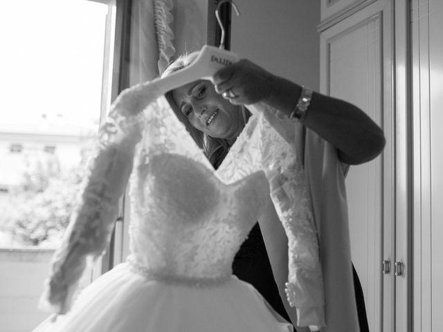 Il matrimonio di Andrea e Corinne a Pesaro, Pesaro - Urbino 13