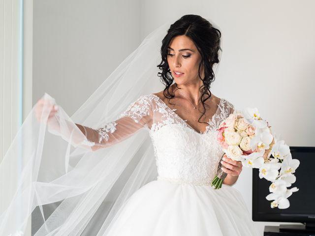 Il matrimonio di Andrea e Corinne a Pesaro, Pesaro - Urbino 15