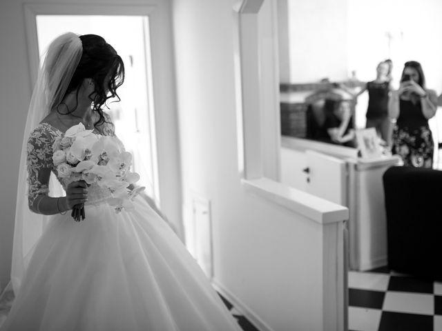 Il matrimonio di Andrea e Corinne a Pesaro, Pesaro - Urbino 17