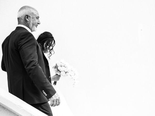 Il matrimonio di Andrea e Corinne a Pesaro, Pesaro - Urbino 18