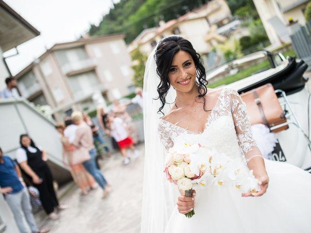 Il matrimonio di Andrea e Corinne a Pesaro, Pesaro - Urbino 19