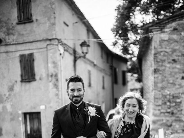 Il matrimonio di Andrea e Corinne a Pesaro, Pesaro - Urbino 22