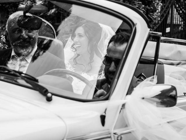 Il matrimonio di Andrea e Corinne a Pesaro, Pesaro - Urbino 23