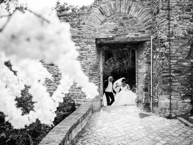 Il matrimonio di Andrea e Corinne a Pesaro, Pesaro - Urbino 25