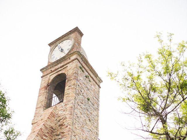 Il matrimonio di Andrea e Corinne a Pesaro, Pesaro - Urbino 26