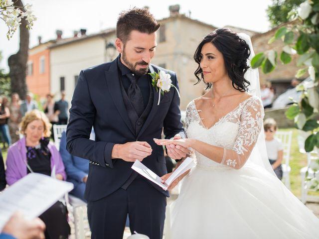 Il matrimonio di Andrea e Corinne a Pesaro, Pesaro - Urbino 28