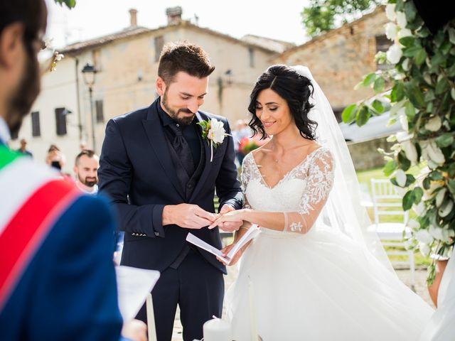 Il matrimonio di Andrea e Corinne a Pesaro, Pesaro - Urbino 29