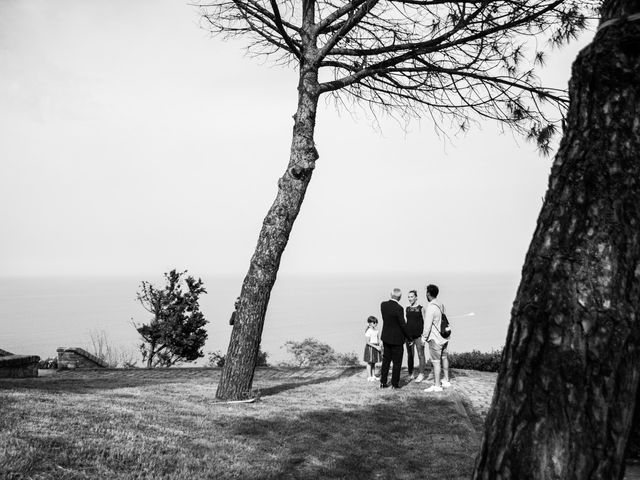 Il matrimonio di Andrea e Corinne a Pesaro, Pesaro - Urbino 30