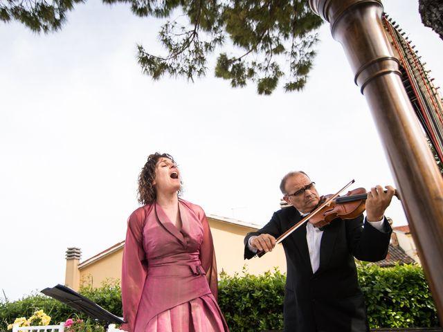 Il matrimonio di Andrea e Corinne a Pesaro, Pesaro - Urbino 31