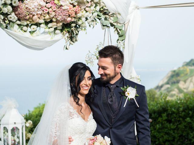 Il matrimonio di Andrea e Corinne a Pesaro, Pesaro - Urbino 33