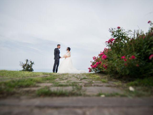 Il matrimonio di Andrea e Corinne a Pesaro, Pesaro - Urbino 34