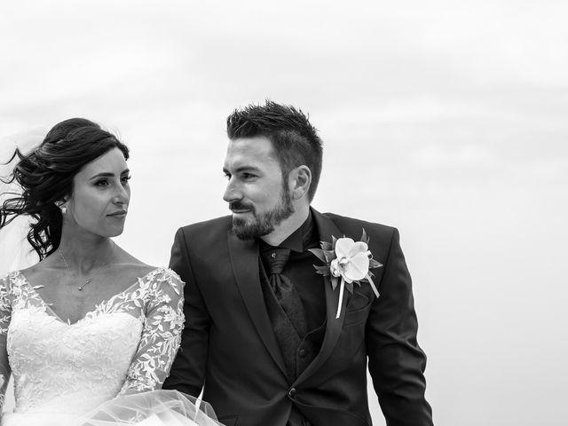 Il matrimonio di Andrea e Corinne a Pesaro, Pesaro - Urbino 35