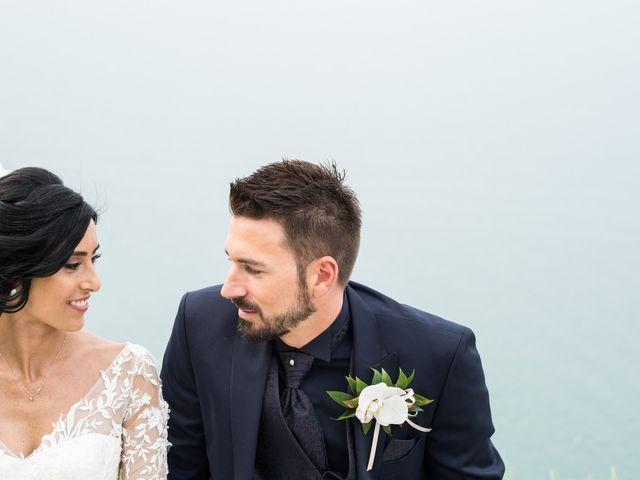 Il matrimonio di Andrea e Corinne a Pesaro, Pesaro - Urbino 36