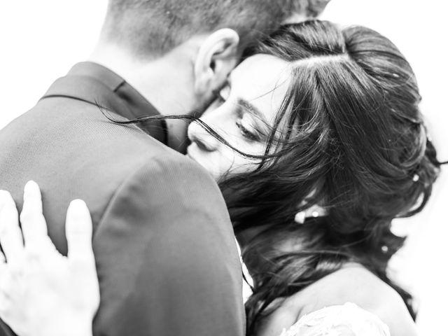 Il matrimonio di Andrea e Corinne a Pesaro, Pesaro - Urbino 38