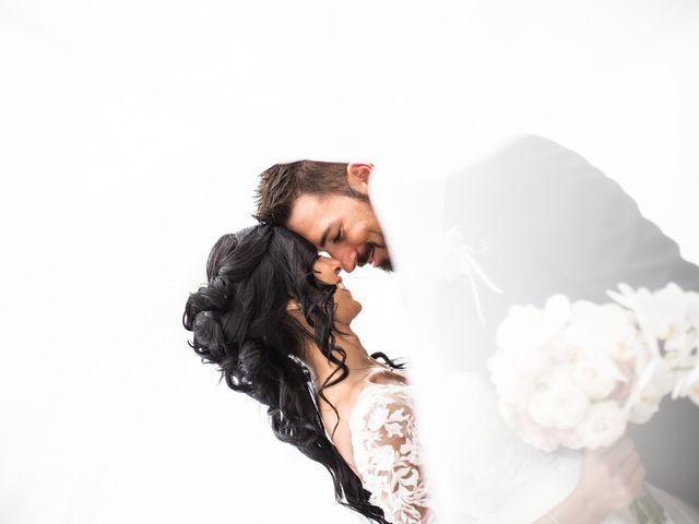 Il matrimonio di Andrea e Corinne a Pesaro, Pesaro - Urbino 42