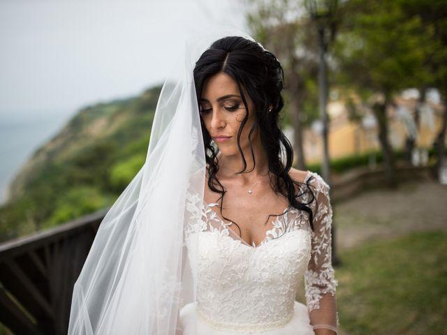 Il matrimonio di Andrea e Corinne a Pesaro, Pesaro - Urbino 44