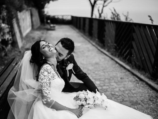Il matrimonio di Andrea e Corinne a Pesaro, Pesaro - Urbino 45