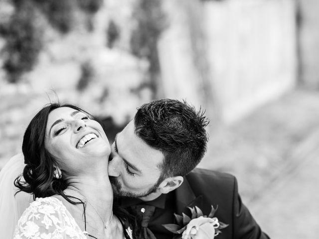 Il matrimonio di Andrea e Corinne a Pesaro, Pesaro - Urbino 46