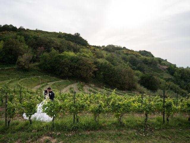 Il matrimonio di Andrea e Corinne a Pesaro, Pesaro - Urbino 47