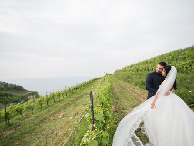 Il matrimonio di Andrea e Corinne a Pesaro, Pesaro - Urbino 48