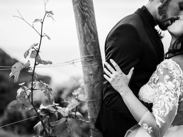 Il matrimonio di Andrea e Corinne a Pesaro, Pesaro - Urbino 49