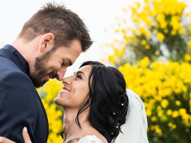 Il matrimonio di Andrea e Corinne a Pesaro, Pesaro - Urbino 50