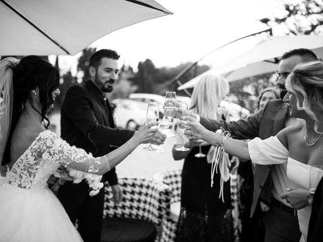 Il matrimonio di Andrea e Corinne a Pesaro, Pesaro - Urbino 53