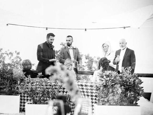 Il matrimonio di Andrea e Corinne a Pesaro, Pesaro - Urbino 55