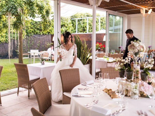 Il matrimonio di Andrea e Corinne a Pesaro, Pesaro - Urbino 57