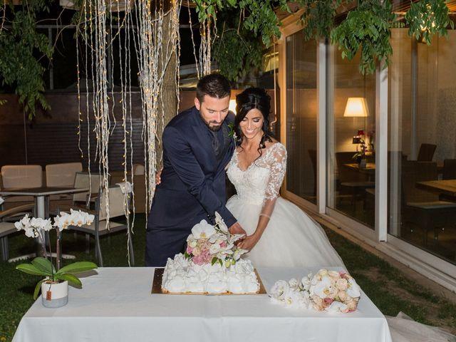 Il matrimonio di Andrea e Corinne a Pesaro, Pesaro - Urbino 60