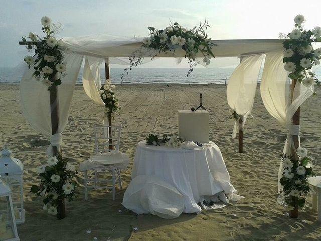 Il matrimonio di Billy Steven e Morena a Pietrasanta, Lucca 5