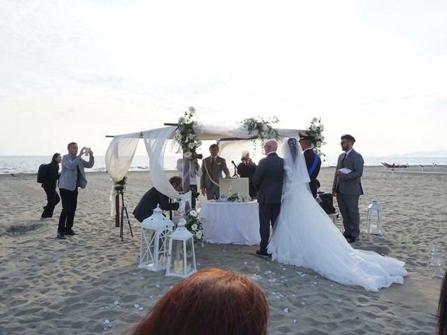 Il matrimonio di Billy Steven e Morena a Pietrasanta, Lucca 6
