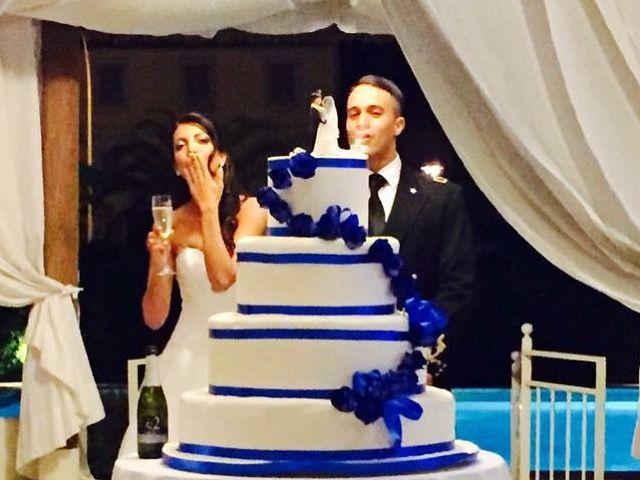 Il matrimonio di Billy Steven e Morena a Pietrasanta, Lucca 7