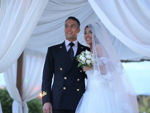 Il matrimonio di Billy Steven e Morena a Pietrasanta, Lucca 9