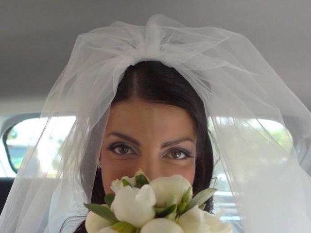 Il matrimonio di Billy Steven e Morena a Pietrasanta, Lucca 10