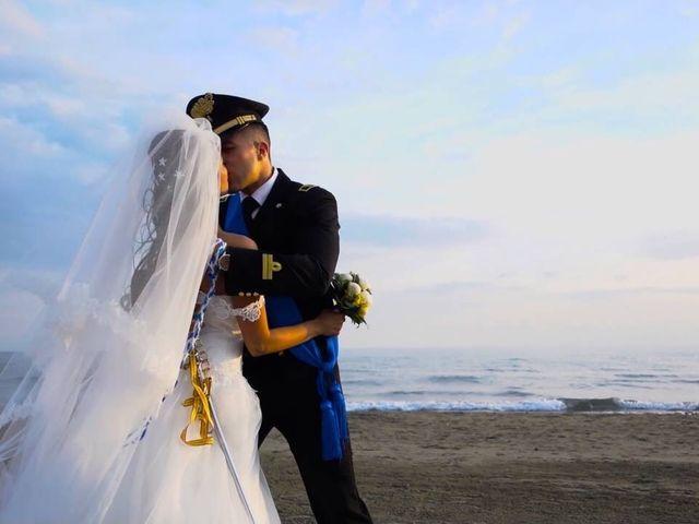 Il matrimonio di Billy Steven e Morena a Pietrasanta, Lucca 14