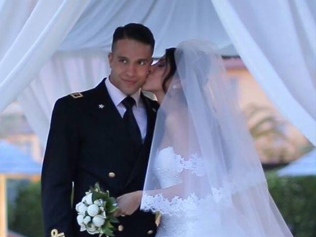 Il matrimonio di Billy Steven e Morena a Pietrasanta, Lucca 18