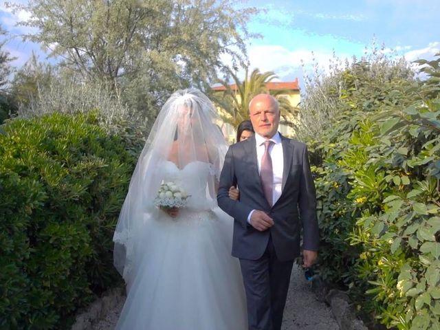 Il matrimonio di Billy Steven e Morena a Pietrasanta, Lucca 19