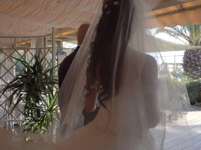 Il matrimonio di Billy Steven e Morena a Pietrasanta, Lucca 20
