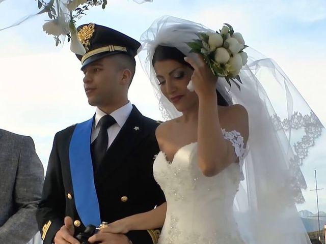 Il matrimonio di Billy Steven e Morena a Pietrasanta, Lucca 21