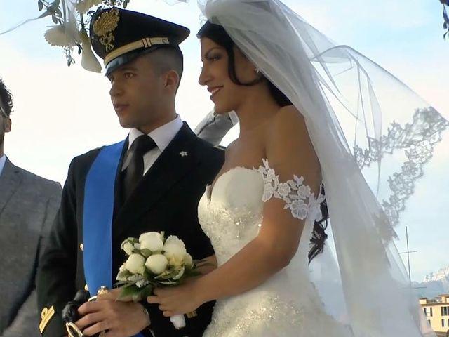 Il matrimonio di Billy Steven e Morena a Pietrasanta, Lucca 22